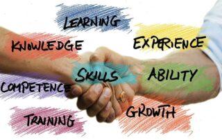 Hard skills e Soft skills
