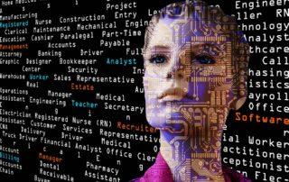 Nuove professioni e ricerca e selezione del personale