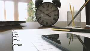 Smart working e scadenze