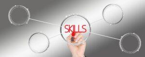 Recruiting skills