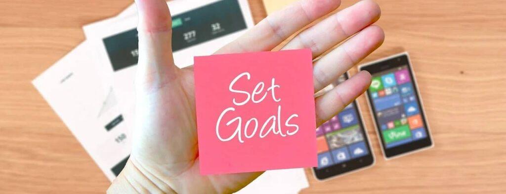 Lavoro agile e obiettivi